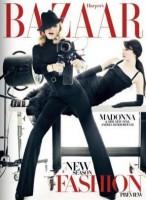 Madonna Harper's Bazaar The Director's Cut 2011 (8)