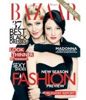 Madonna Harper's Bazaar The Director's Cut 2011 (9)