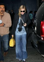 Madonna Out and About in New York - 8 November 2011 (2)