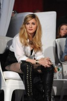 Madonna at the Smirnoff Nightlife Exchange Project, New York - 12 November 2011 (1)