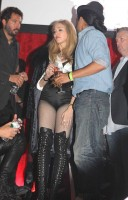 Madonna at the Smirnoff Nightlife Exchange Project, New York - 12 November 2011 - Update 1 (1)