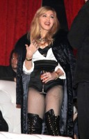 Madonna at the Smirnoff Nightlife Exchange Project, New York - 12 November 2011 - Update 1 (2)