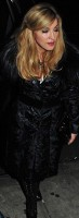 Madonna at the Smirnoff Nightlife Exchange Project, New York - 12 November 2011 - Update 1 (7)