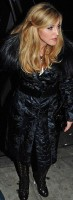 Madonna at the Smirnoff Nightlife Exchange Project, New York - 12 November 2011 - Update 1 (8)