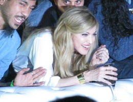 Madonna at Smirnoff Nightlife Exchange Project, New York - Matthew Rettenmund (4)