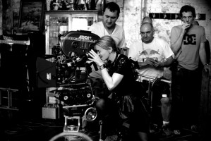 Madonna by Anthony Souza for W.E. - The Little Black Gallery exhibition (10)