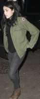 Madonna out and about in New York, 2 December 2011 (6)