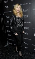 Madonna at the Cinema Society & Piaget screening  of WE, MOMA New York, 4 December 2011 (3)