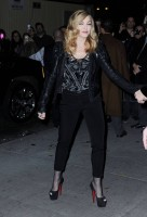Madonna at the Cinema Society & Piaget screening  of WE, MOMA New York, 4 December 2011 - Update (86)