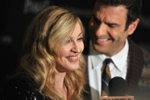 Madonna at the Cinema Society & Piaget screening  of WE, MOMA New York, 4 December 2011 - Update (88)