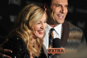Madonna at the Cinema Society & Piaget screening  of WE, MOMA New York, 4 December 2011 - Update (91)