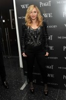 Madonna at the Cinema Society & Piaget screening  of WE, MOMA New York, 4 December 2011 - Update (93)