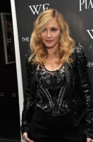 Madonna at the Cinema Society & Piaget screening  of WE, MOMA New York, 4 December 2011 - Update (94)