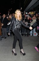 Madonna at the Cinema Society & Piaget screening  of WE, MOMA New York, 4 December 2011 - Update (97)