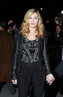 Madonna at the Cinema Society & Piaget screening  of WE, MOMA New York, 4 December 2011 - Update (98)