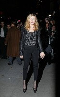 Madonna at the Cinema Society & Piaget screening  of WE, MOMA New York, 4 December 2011 - Update (99)