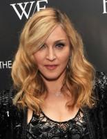Madonna at the Cinema Society & Piaget screening  of WE, MOMA New York, 4 December 2011 (16)