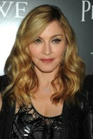 Madonna at the Cinema Society & Piaget screening  of WE, MOMA New York, 4 December 2011 - Update (4)