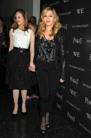 Madonna at the Cinema Society & Piaget screening  of WE, MOMA New York, 4 December 2011 - Update (15)