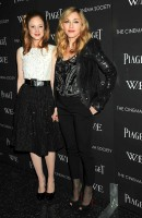 Madonna at the Cinema Society & Piaget screening  of WE, MOMA New York, 4 December 2011 - Update (17)