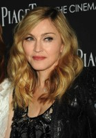 Madonna at the Cinema Society & Piaget screening  of WE, MOMA New York, 4 December 2011 - Update (21)