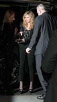 Madonna at the Cinema Society & Piaget screening  of WE, MOMA New York, 4 December 2011 - Update (23)