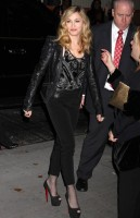Madonna at the Cinema Society & Piaget screening  of WE, MOMA New York, 4 December 2011 - Update (25)