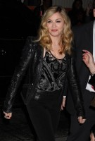 Madonna at the Cinema Society & Piaget screening  of WE, MOMA New York, 4 December 2011 - Update (28)