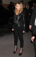 Madonna at the Cinema Society & Piaget screening  of WE, MOMA New York, 4 December 2011 - Update (30)