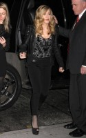 Madonna at the Cinema Society & Piaget screening  of WE, MOMA New York, 4 December 2011 - Update (31)