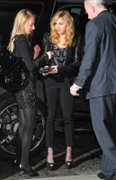 Madonna at the Cinema Society & Piaget screening  of WE, MOMA New York, 4 December 2011 - Update (34)