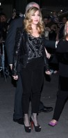 Madonna at the Cinema Society & Piaget screening  of WE, MOMA New York, 4 December 2011 - Update (42)