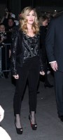 Madonna at the Cinema Society & Piaget screening  of WE, MOMA New York, 4 December 2011 - Update (44)