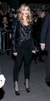 Madonna at the Cinema Society & Piaget screening  of WE, MOMA New York, 4 December 2011 - Update (45)