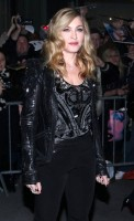 Madonna at the Cinema Society & Piaget screening  of WE, MOMA New York, 4 December 2011 - Update (50)