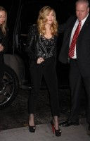 Madonna at the Cinema Society & Piaget screening  of WE, MOMA New York, 4 December 2011 - Update (61)