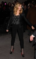 Madonna at the Cinema Society & Piaget screening  of WE, MOMA New York, 4 December 2011 - Update (63)