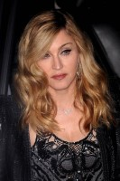 Madonna at the Cinema Society & Piaget screening  of WE, MOMA New York, 4 December 2011 - Update (66)