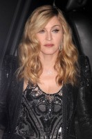 Madonna at the Cinema Society & Piaget screening  of WE, MOMA New York, 4 December 2011 - Update (67)