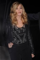 Madonna at the Cinema Society & Piaget screening  of WE, MOMA New York, 4 December 2011 - Update (68)