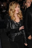 Madonna at the Cinema Society & Piaget screening  of WE, MOMA New York, 4 December 2011 - Update (71)