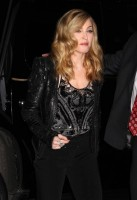 Madonna at the Cinema Society & Piaget screening  of WE, MOMA New York, 4 December 2011 - Update (72)