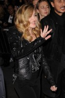 Madonna at the Cinema Society & Piaget screening  of WE, MOMA New York, 4 December 2011 - Update (73)