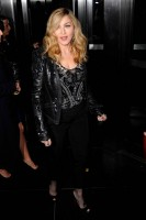Madonna at the Cinema Society & Piaget screening  of WE, MOMA New York, 4 December 2011 - Update (74)
