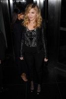 Madonna at the Cinema Society & Piaget screening  of WE, MOMA New York, 4 December 2011 - Update (76)