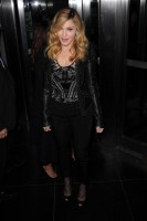 Madonna at the Cinema Society & Piaget screening  of WE, MOMA New York, 4 December 2011 - Update (77)