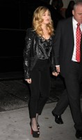 Madonna at the Cinema Society & Piaget screening  of WE, MOMA New York, 4 December 2011 - Update (78)