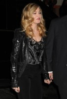Madonna at the Cinema Society & Piaget screening  of WE, MOMA New York, 4 December 2011 - Update (79)