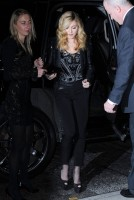 Madonna at the Cinema Society & Piaget screening  of WE, MOMA New York, 4 December 2011 - Update (80)