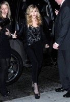 Madonna at the Cinema Society & Piaget screening  of WE, MOMA New York, 4 December 2011 - Update (81)